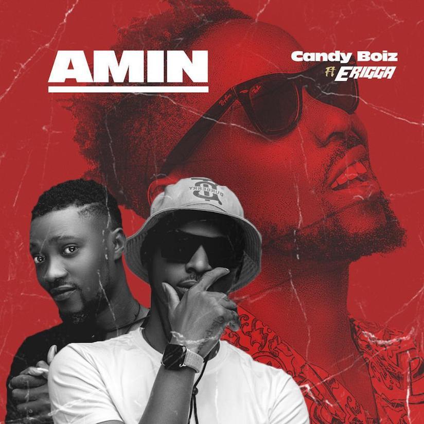 CandyBoiz ft. Erigga - Amin (prod. Kulboy) #Arewapublisize