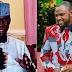 Video : kalli bidiyo Malamin Nan Daya Ragargaji Adam A zango yayi Nadamar Abinda Yayi Amma Fa.....