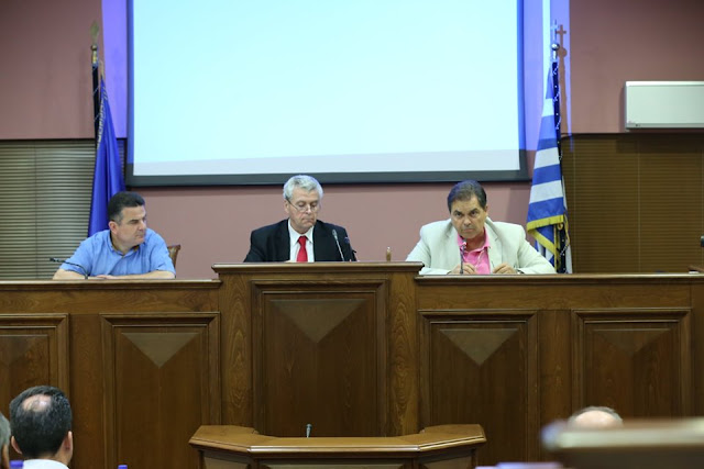 Με 27 θέματα συνεδριάζει το Δημοτικό Συμβούλιο στο Άργος