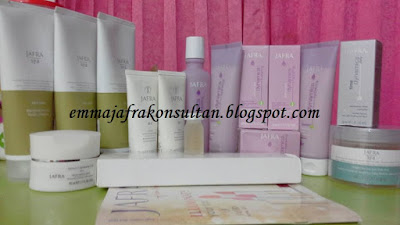 review produk jafra