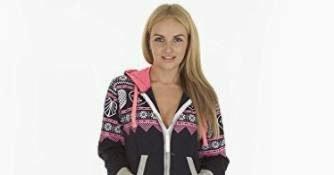 Love My Fashions Unisex Teens Mens Ladies Aztec Onesie Adult Jumpsuit for  Women f730b3992