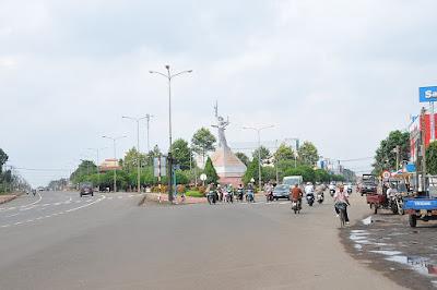 Nhà đất Phường Xuân Hòa Tp. Long Khánh