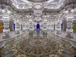 World's Biggest Hindu Temple (दुनिया का सबसे बड़ा हिंदू मंदिर)