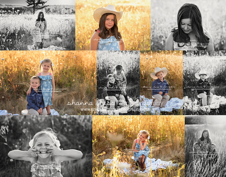 eugene, Oregon child photography