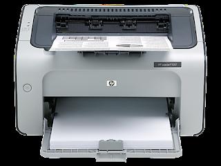 Download HP LaserJet P1007 drivers