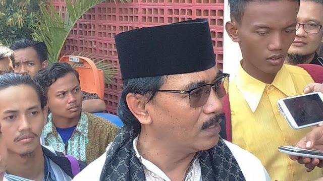 Ogah Daftar Penjaringan Gubernur, Adhyaksa Dault: Ini Bukan Jakarta Idol