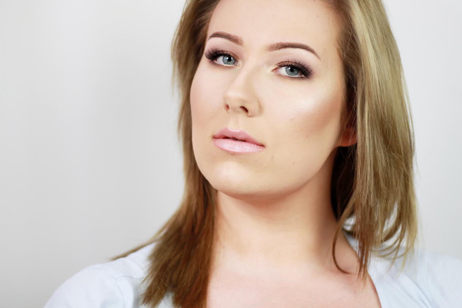 • Prosty i szybki makijaż w brązach | Premierowy filmik •