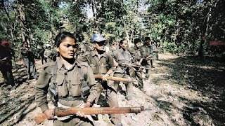 women-naxalite-dead-in-an-encounter