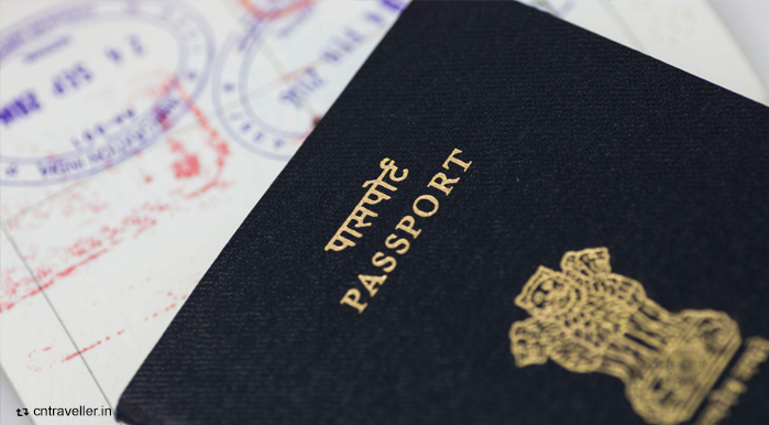 Indian Passport holder can travel to 58 countries in the world without a visa