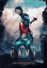 pelicula La cueva: descenso al infierno (2016)