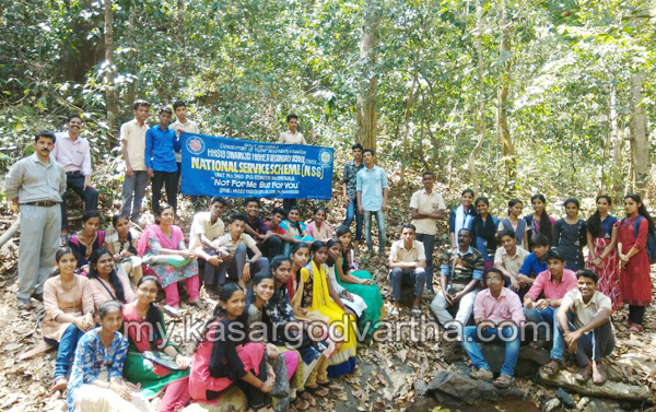 Kerala, News, Kasargod, Edaneer, Students Study tour conducted.