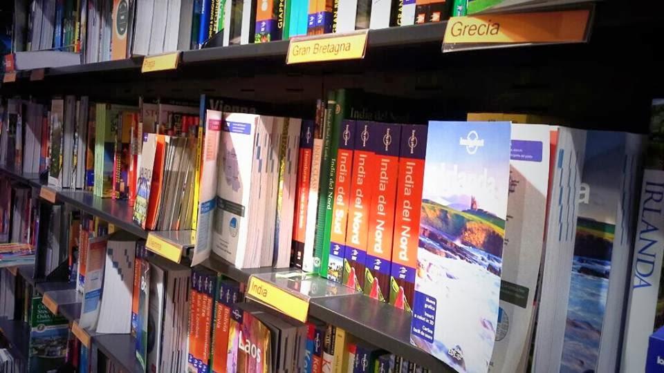 Quali libri di viaggio leggere