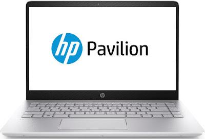 HP Pavilion 14-BF107NS