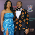 Actor Blossom Chukwujekwu's ex-wife Maureen strongly warns followers reminding her of failed marriage