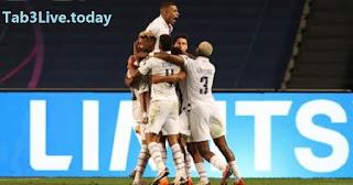 مواعيد مباريات اليوم الاحد 23-08-2020 والقنوات الناقلة