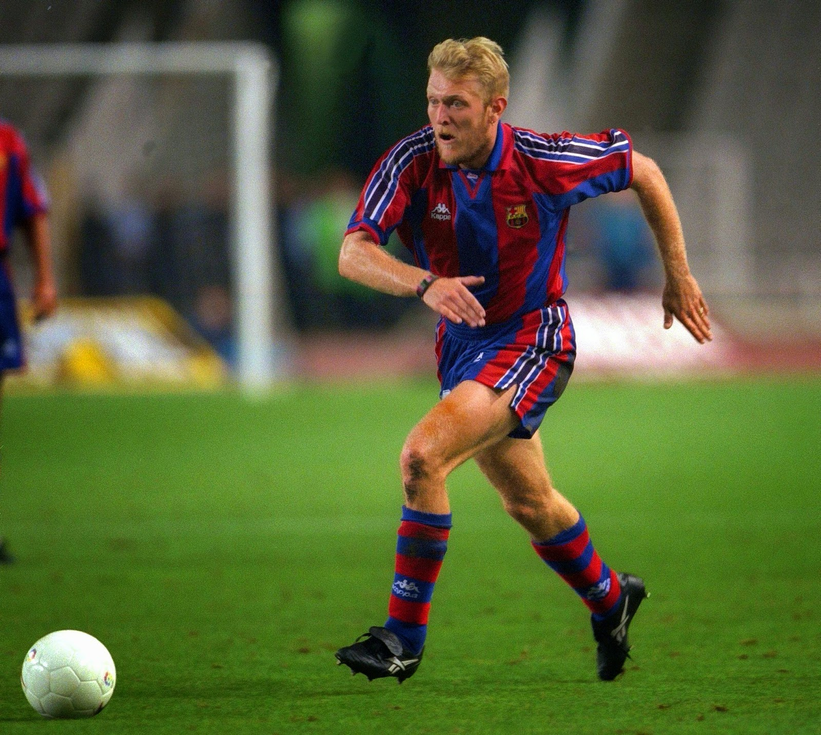 ... do Robert Prosinecki
