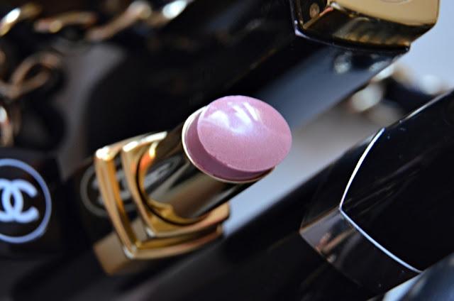 E_katerina: Chanel rouge coco shine #86 Instinct