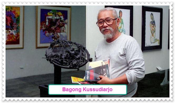 Bagong Kussudiarjo