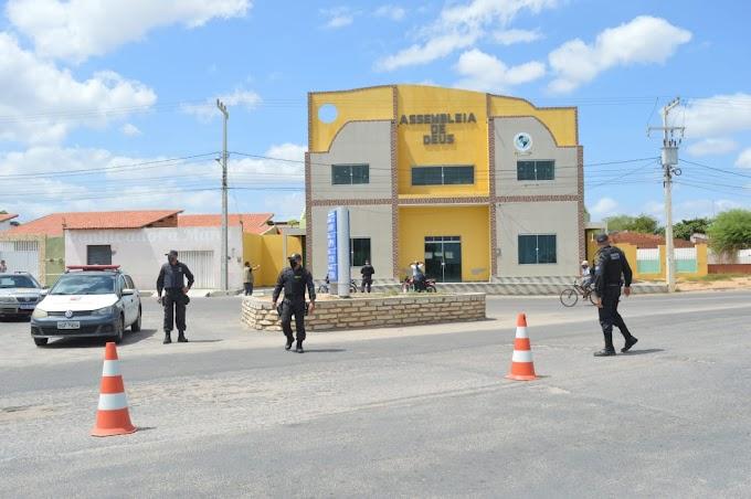 Mesmo sem carnaval, Operação Verão seguirá até o dia 17 no litoral potiguar