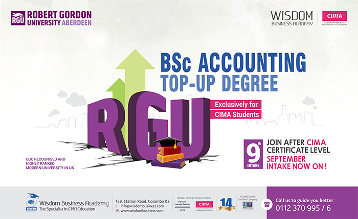 Most accounting qualifications train people for private practice, working on external audit and tax issues. CIMA prepares people for a career in business. It teaches skills for strategic advice, managing risk and making key decisions.  Our syllabus is designed to deliver a strong understanding of all aspects of business so our members can contribute in many areas of an organisation.