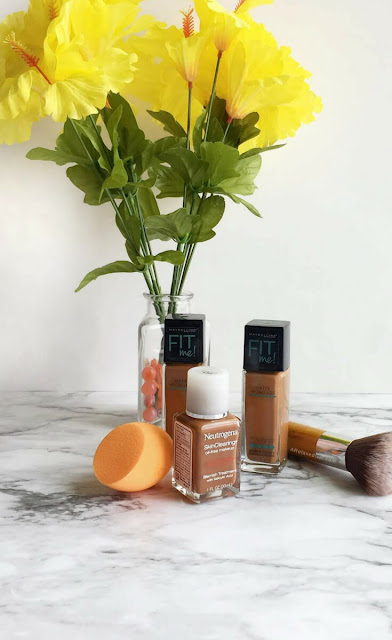 Drugstore Foundations Perfect For Women Of Color | A Relaxed Gal