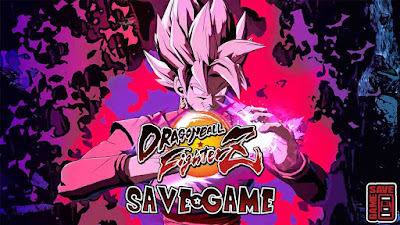 dragon ball fighterz save game 100