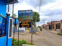 Menengok kampung Organik Pesona Agro Wonokoyo