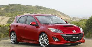 2020 Mazdaspeed 3 AWD Puissance, prix et date de sortie - 2020 Mazdaspeed 3