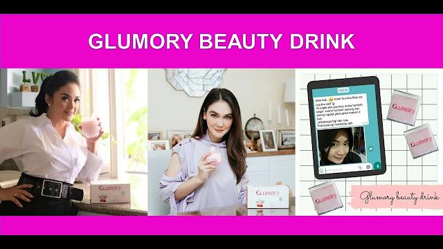 kandungan glumory  distributor glumory  cream glumory  review glumory