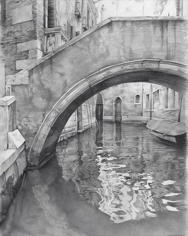12-Venice-2009-Drawings-Denis-Chernov-www-designstack-co