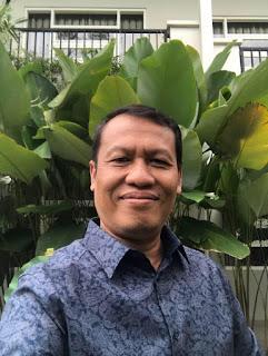 Atmaji Sapto Anggoro, Pebisnis Media Yang Tak Pelit Berbagi Ilmu