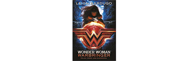 Wonder Woman (Warbringer)