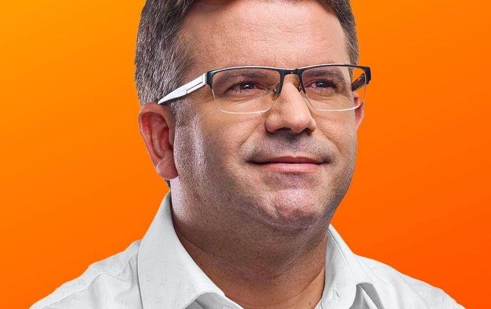 Sandrinho admite secretariado renovado para o seu govern