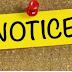 NOTICE -  AdmissionTipz Forum For Aspirants Now Open