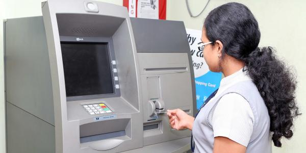 There is no service charge at the ATM, no minimum balance in the account; These are the new decisions in the context of Corona,www.thekeralatimes.com