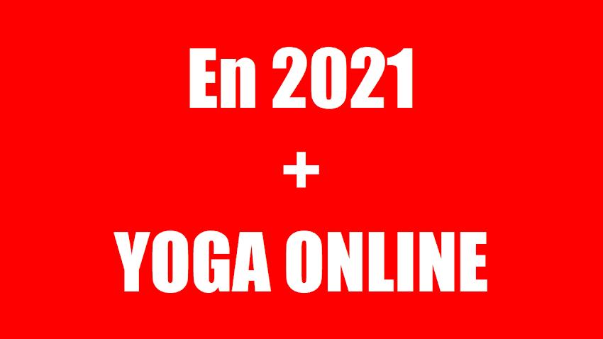 Video: Yoga Online con Pablo Rego | 2021