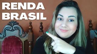 Como se cadastrar no RENDA BRASIL?