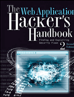 Download Free The Web Application Hacker's Handbook: Finding and Exploiting Security Flaws Hacking Book - Pure Gyan