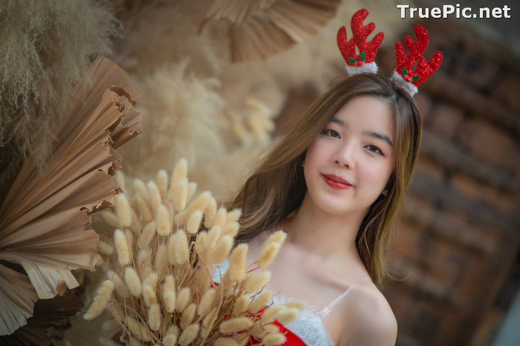 Image Thailand Model – Chayapat Chinburi – Beautiful Picture 2021 Collection - TruePic.net - Picture-10