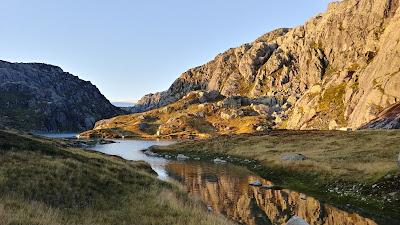 Folgefonna park narodowy