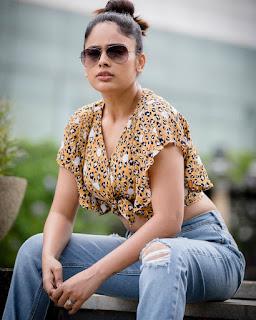 Nandita Swetha Glam Stills8