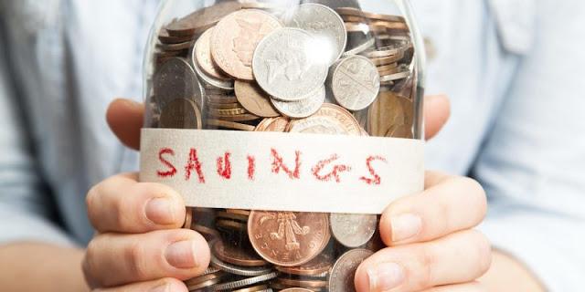 Cara mudah simpan duit, cara nak mula simpan duit, syarat kumpul duit.