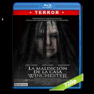 La maldición de la casa Winchester (2018) BRRip 720p Audio Dual Latino-Ingles