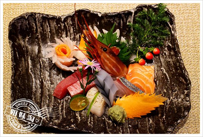 「次郎本格日本料理」藝術般驚艷四方最道地的日本懷石料理