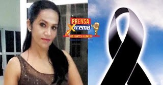 Muere mujer que fue atropellada por un motor sin luz.