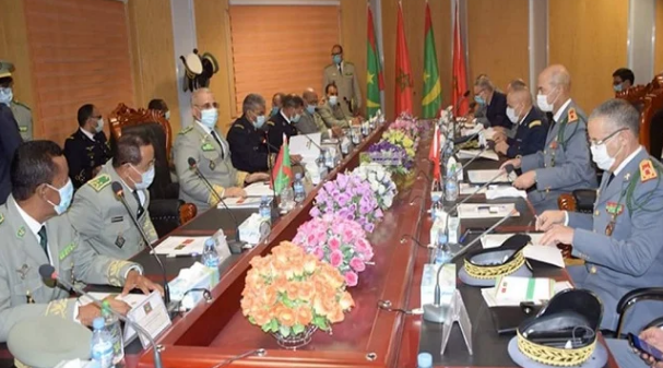 المغرب يحاصر الجزائر في موريتانيا من كل الاتجاهات