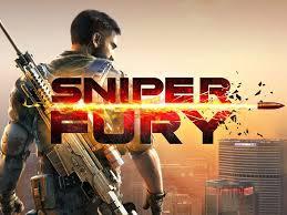 تحميل لعبة قناص الغضب download sniper fury