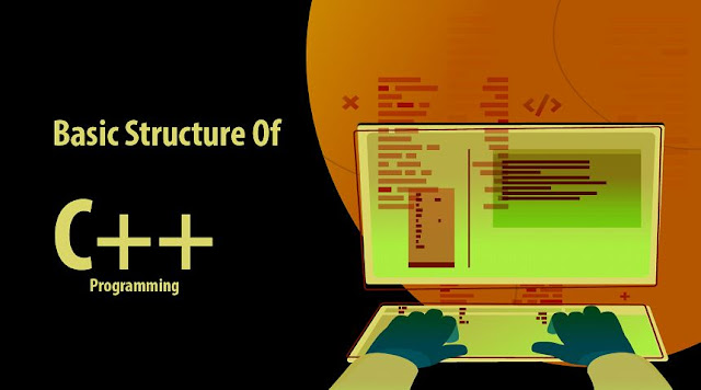 Basic Syntax And Program Structure of C++