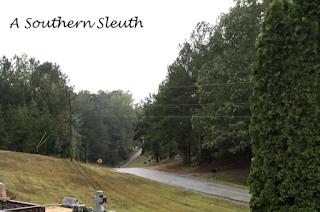 Josiah Goggans, Bethany Baptist Church, Matilda Rainwater, Joshua Rainwater, Haralson County, Georgia