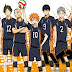 Haikyuu!! Episode 1-25[END] + Special [BATCH] Subtitle Indonesia